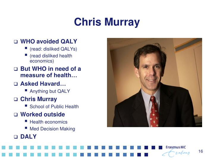 Chris Murray