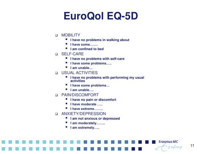 EuroQol