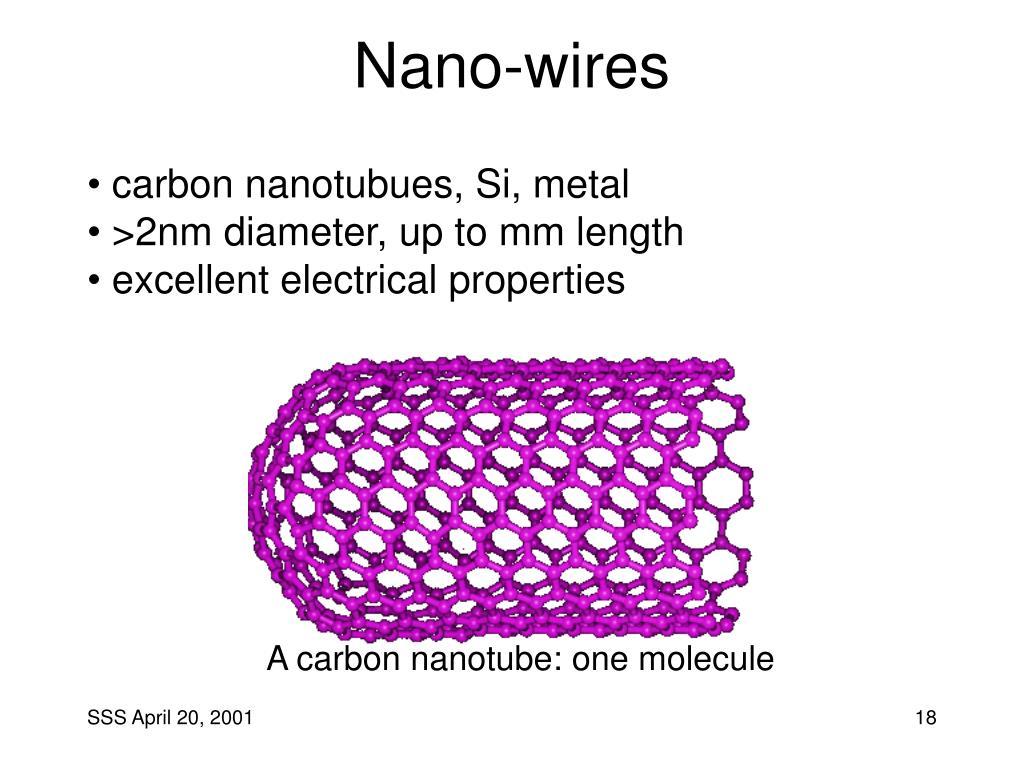 Nano-wires