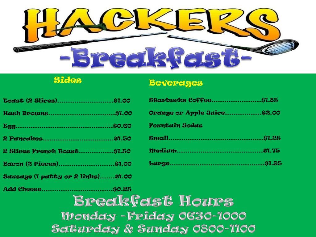 -Breakfast-