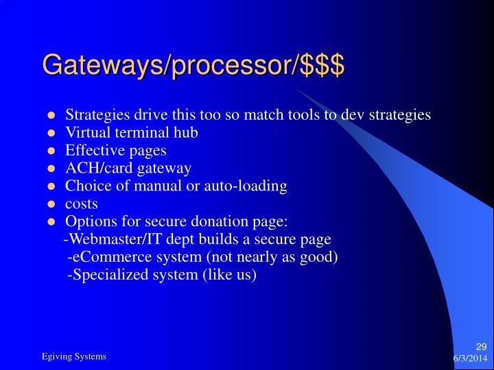 Gateways/processor/$$$