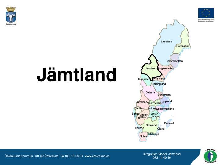 Jämtland