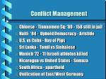 conflict management6