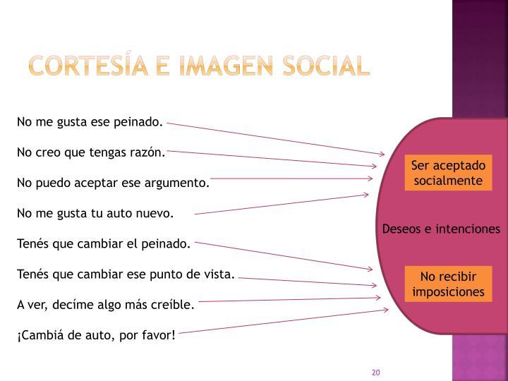Cortesía e IMAGEN SOCIAL