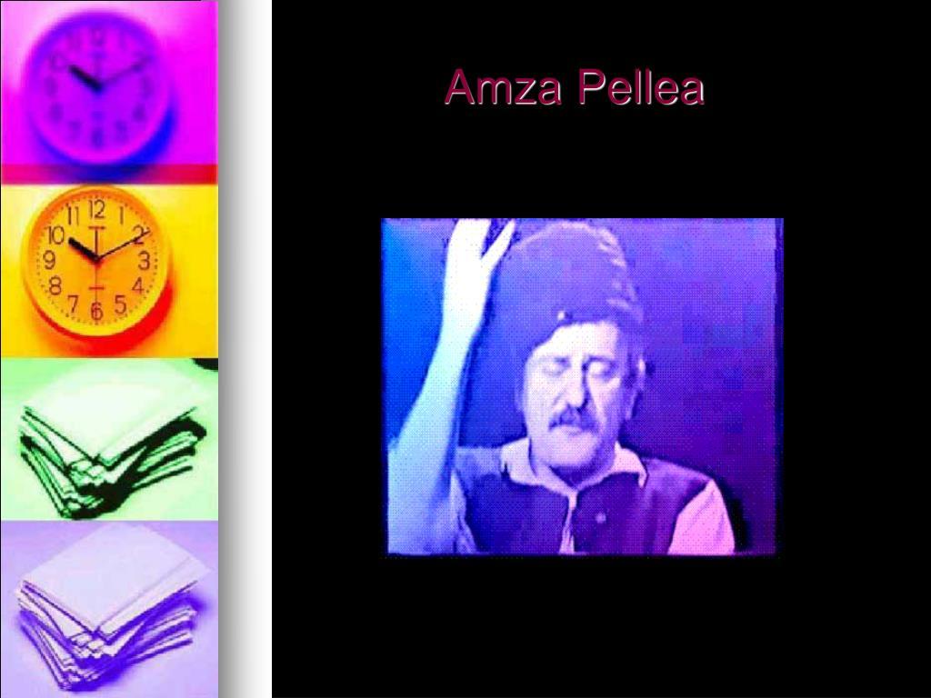 Amza Pellea