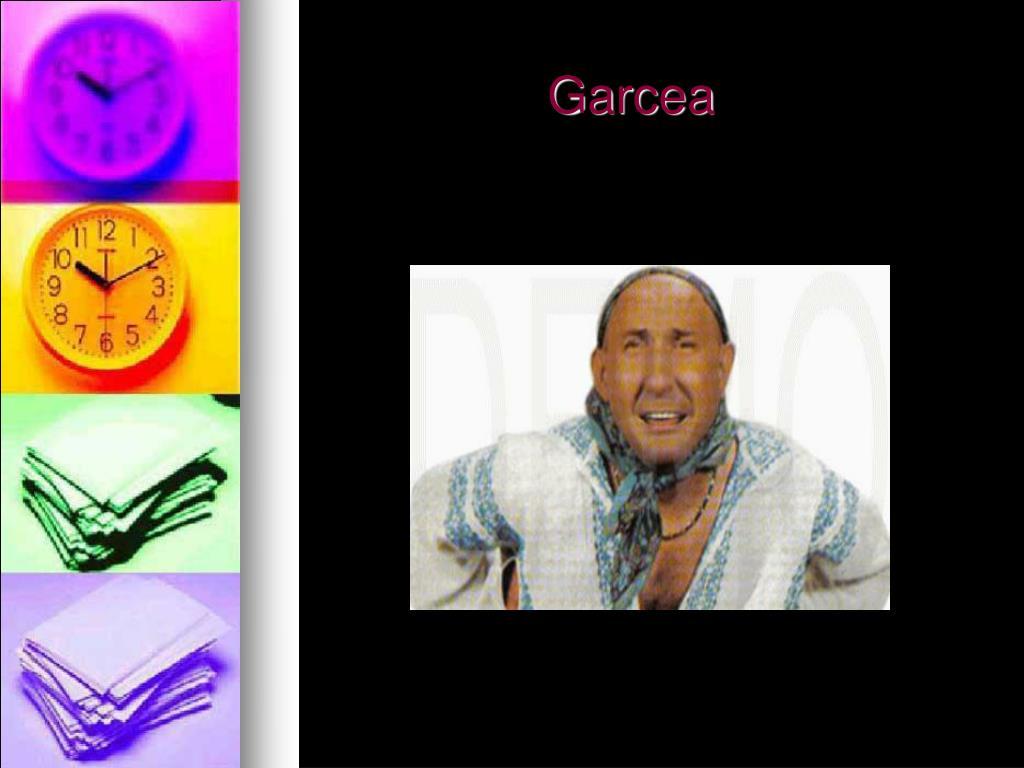 Garcea