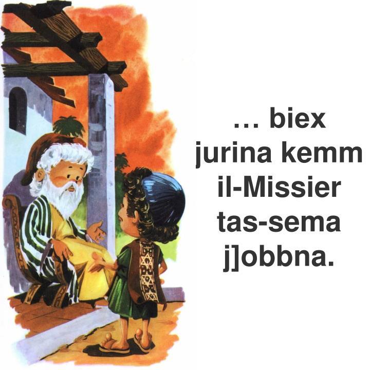 … biex