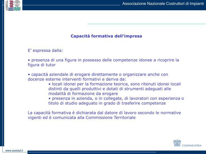 Associazione Nazionale Costruttori di Impianti