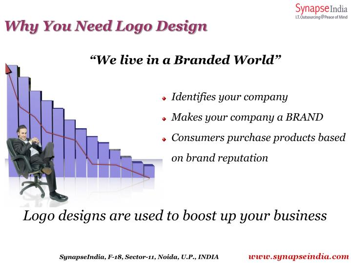 Why You Need Logo Design