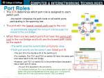 port roles1