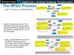 the bpdu process3