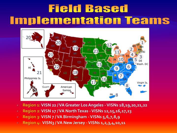 Field Based