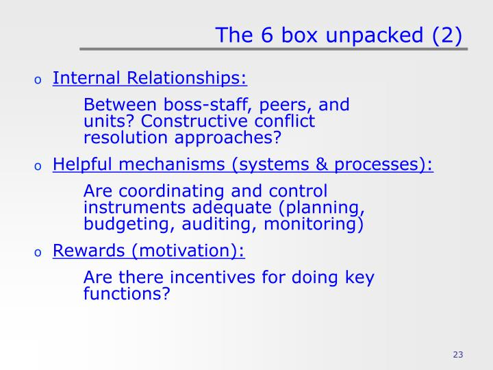 The 6 box unpacked (2)