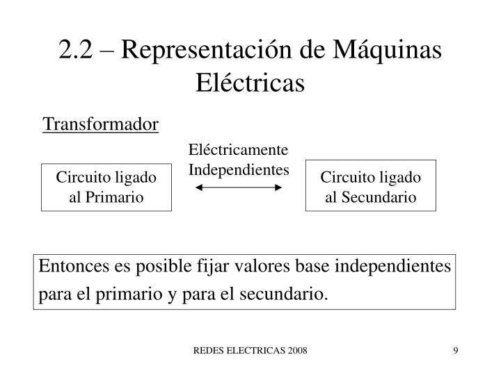 Eléctricamente Independientes