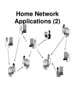 home network applications 2