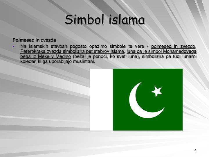 Simbol islama