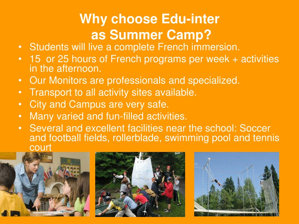 Why choose Edu-inter