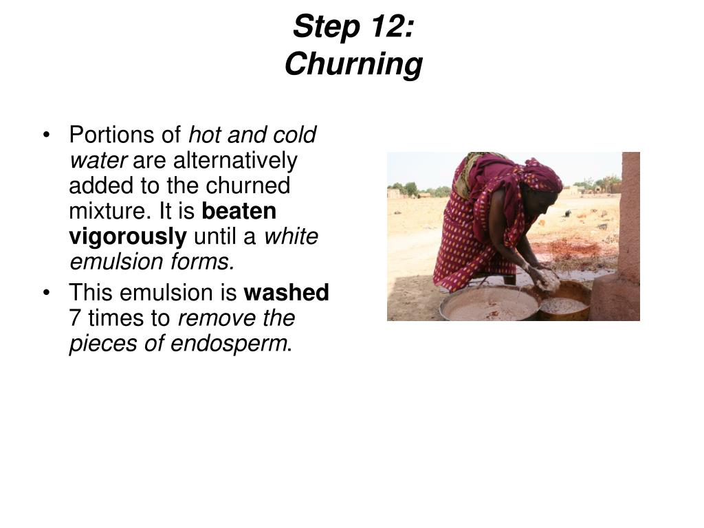Step 12: