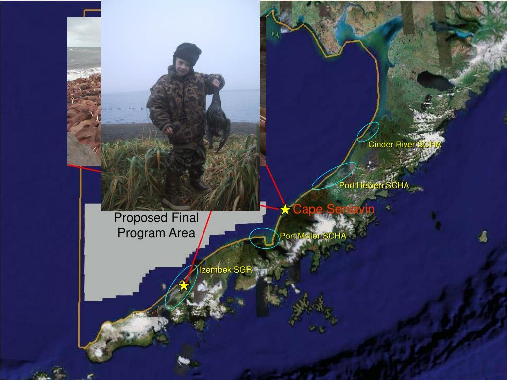North Aleutian Basin Planning Area
