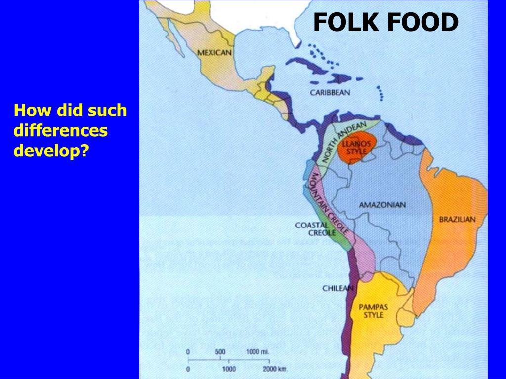 FOLK FOOD