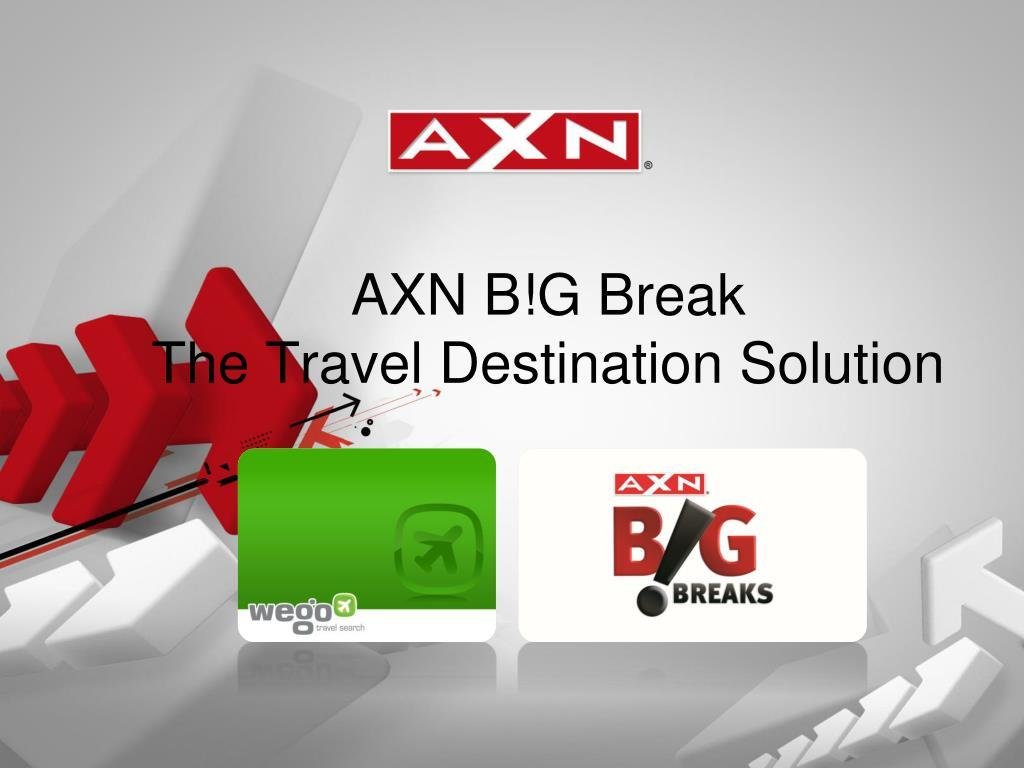 AXN B!G