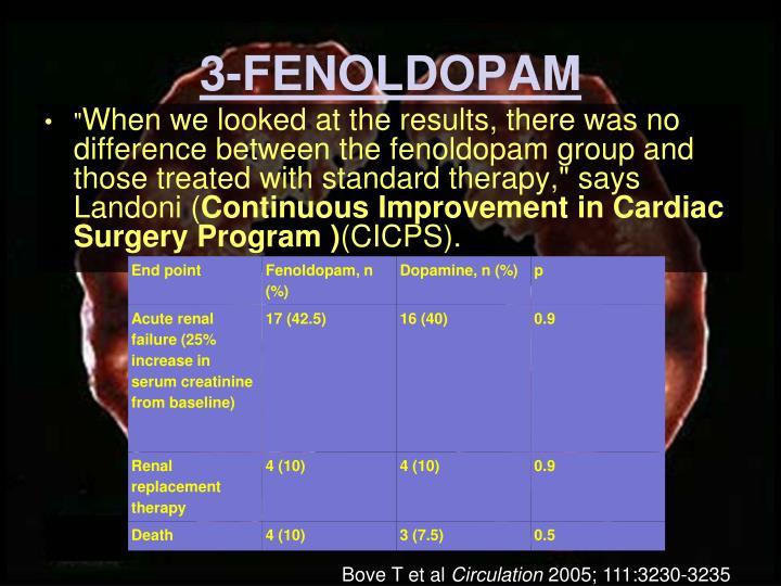 3-FENOLDOPAM