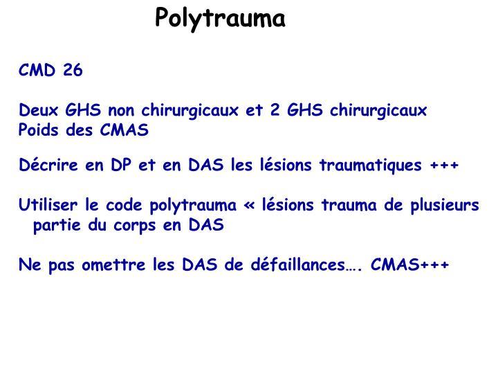 Polytrauma