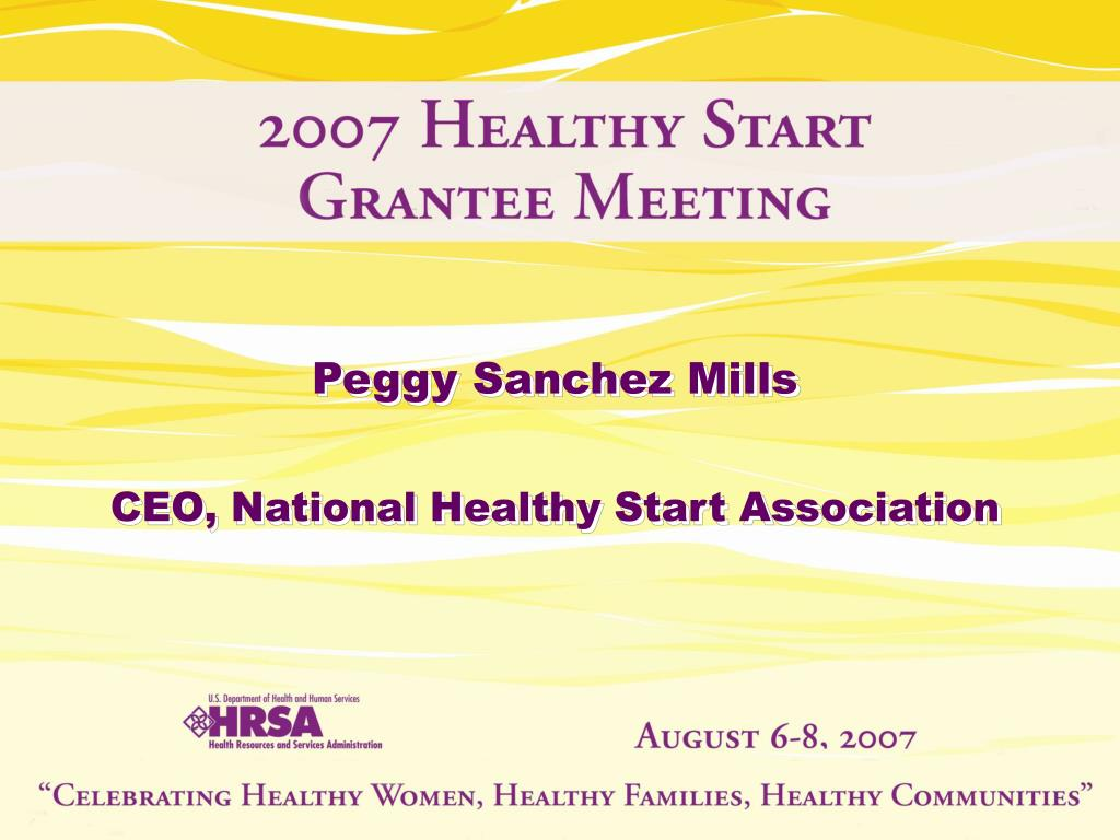 Peggy Sanchez Mills