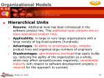 organizational models24