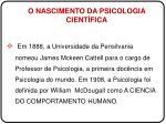 o nascimento da psicologia cient fica1