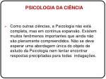 psicologia da ci ncia1