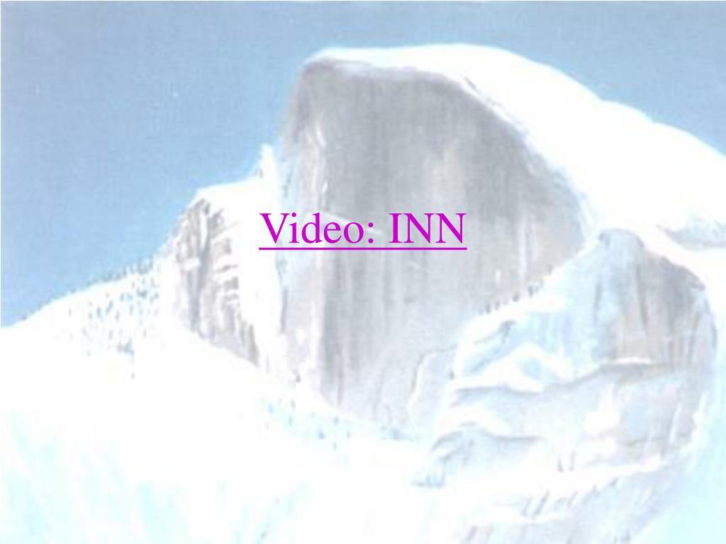 Video: INN