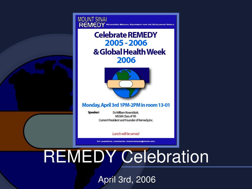 April 3rd, 2006
