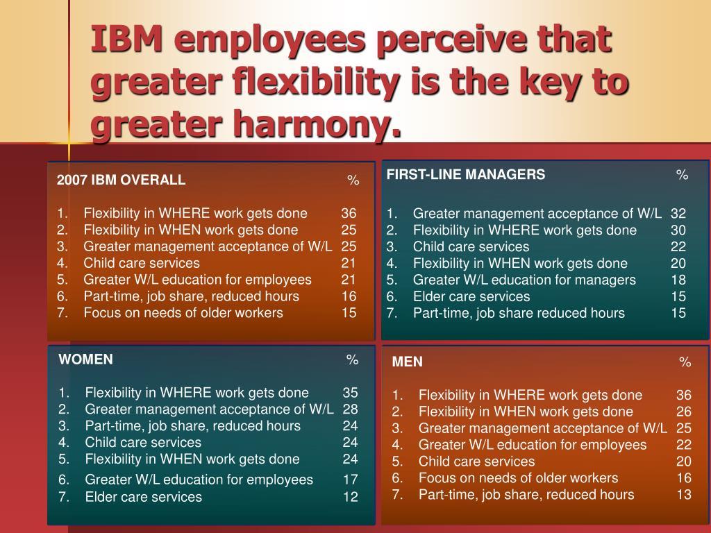 2007 IBM OVERALL
