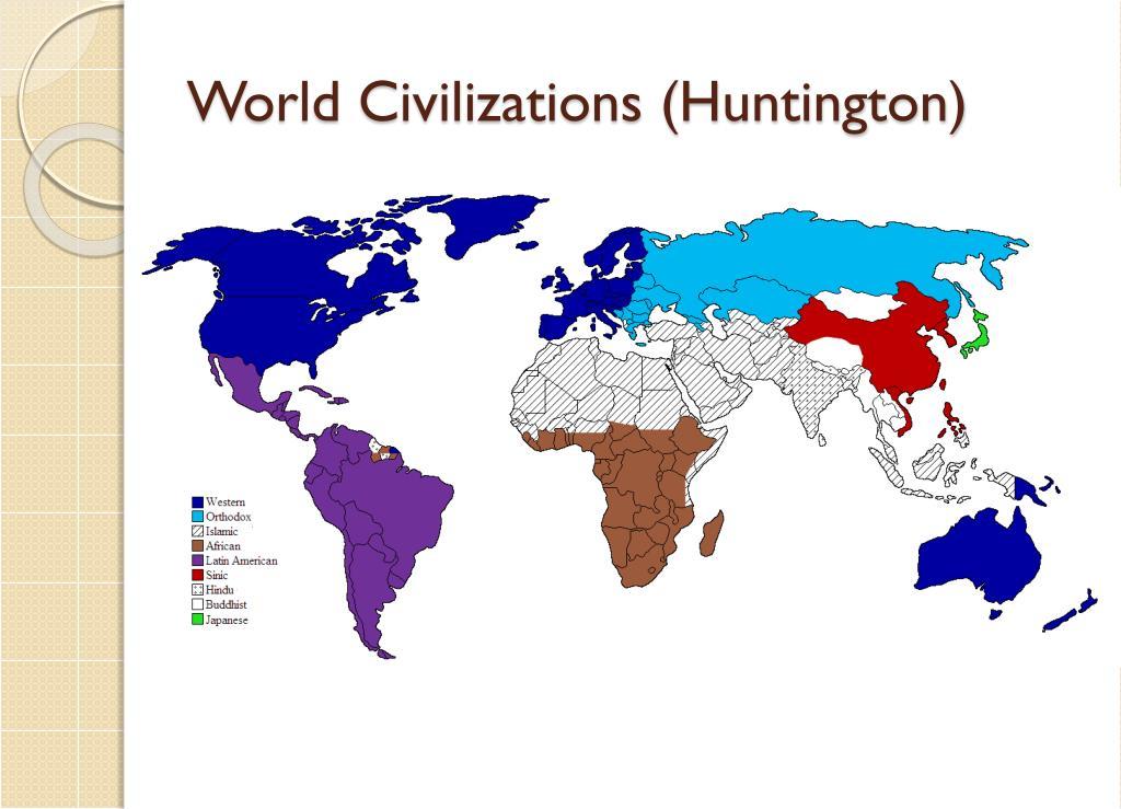 World Civilizations (Huntington)
