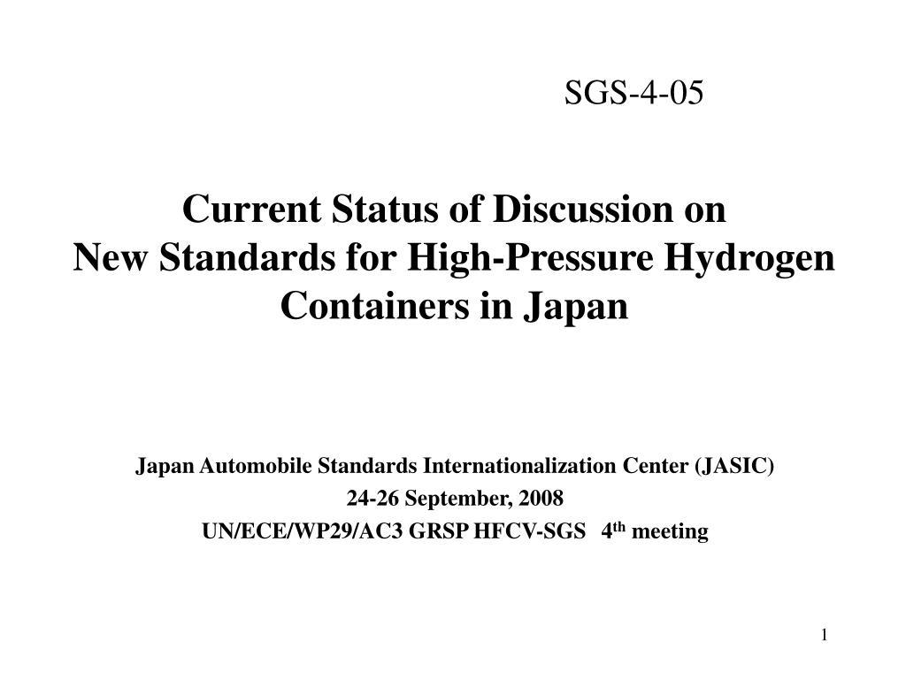 SGS-4-05