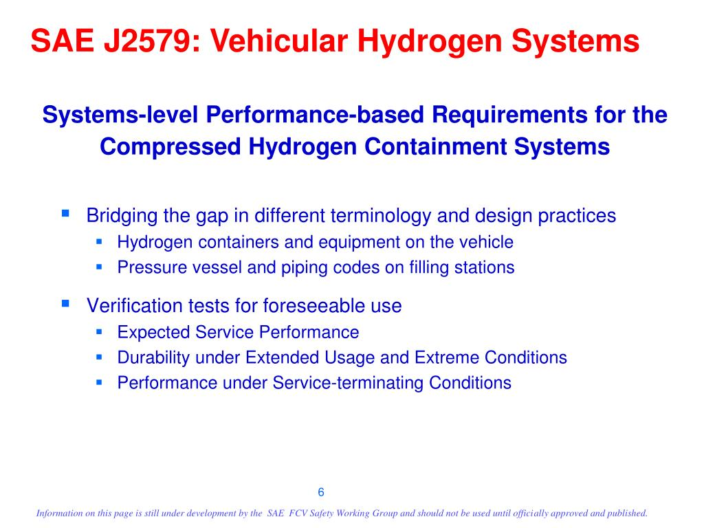 Systems-level Performance-based Requirements for the