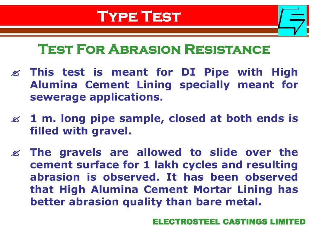 Type Test