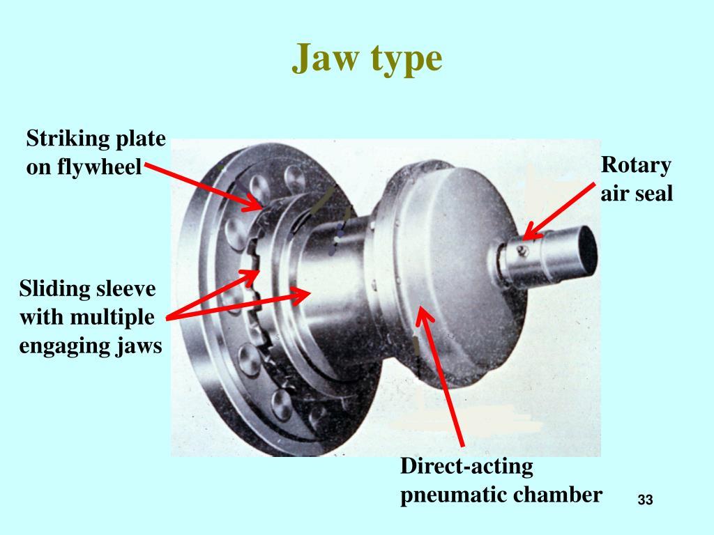 Jaw type