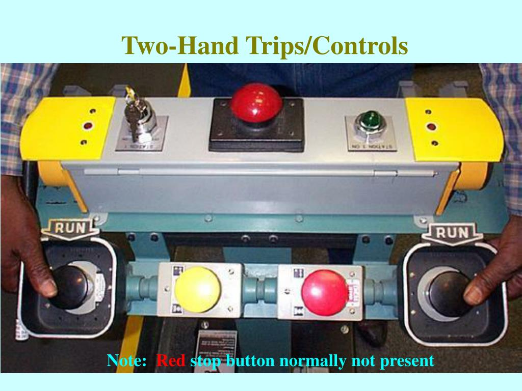 Two-Hand Trips/Controls