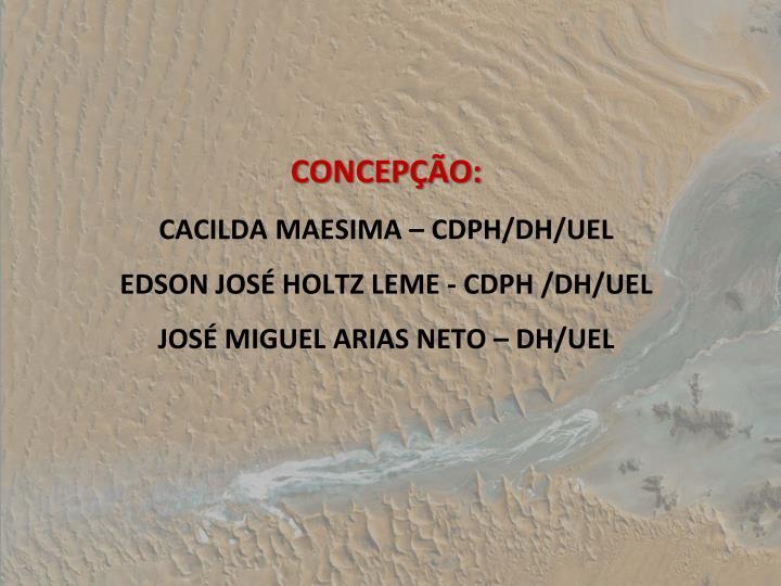 CONCEPO: