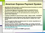 american express payment system17