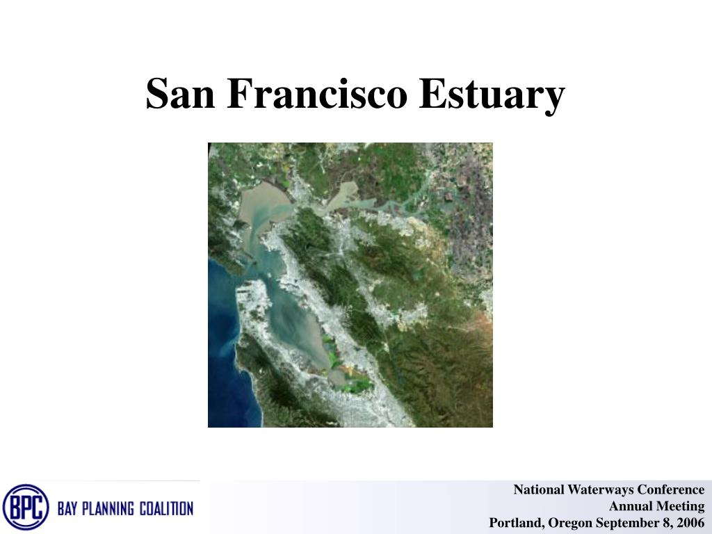 San Francisco Estuary
