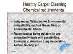 healthy carpet cleaning chemical requirements1