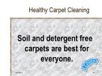 healthy carpet cleaning27