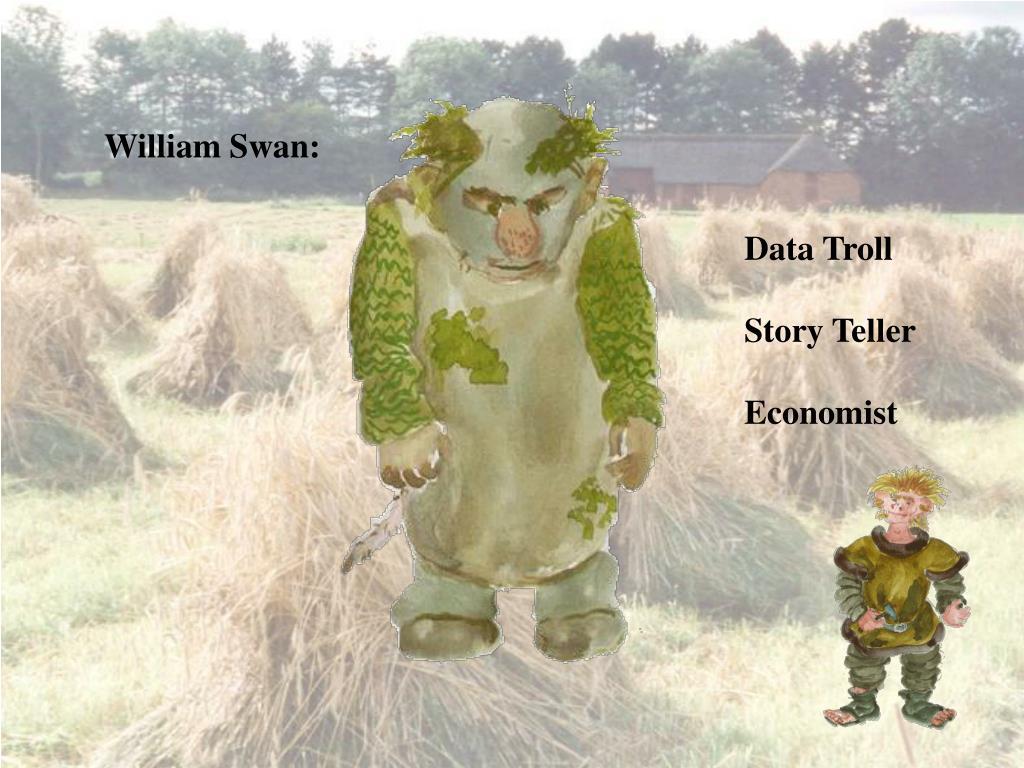 William Swan: