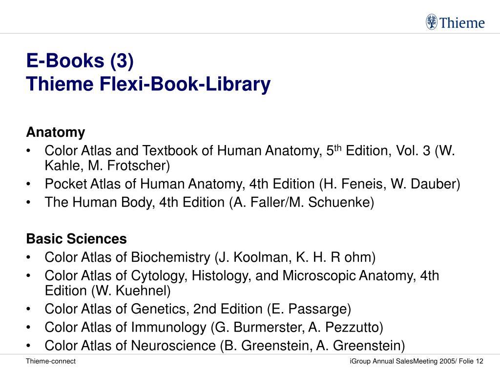 E-Books (3)