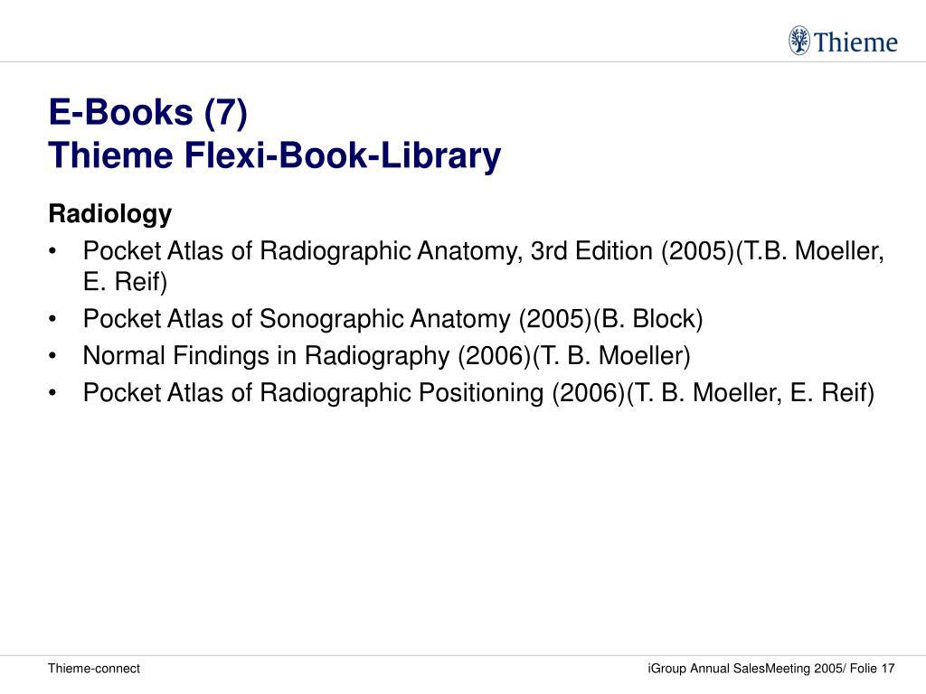 E-Books (7)