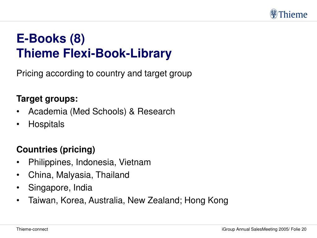 E-Books (8)