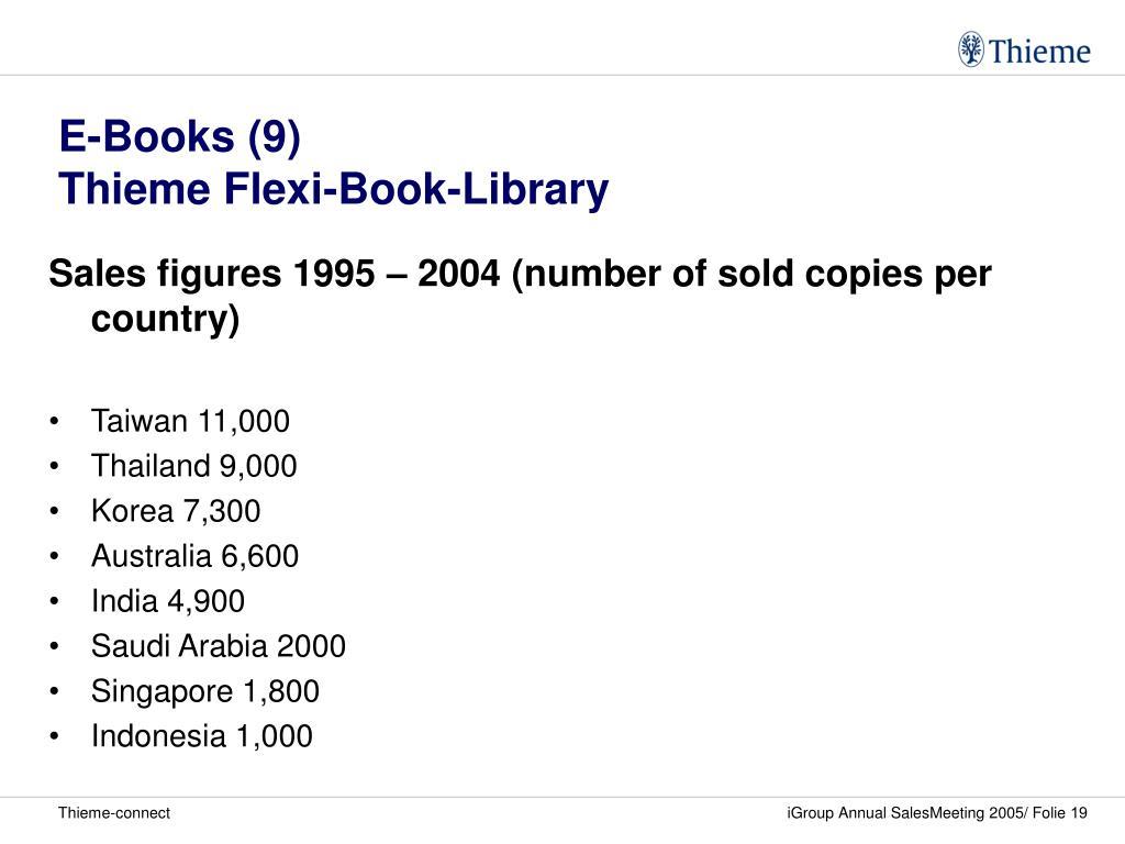 E-Books (9)